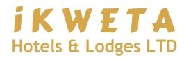 iKWETA Hotels & Lodges LTD